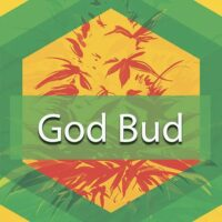 God Bud Logo