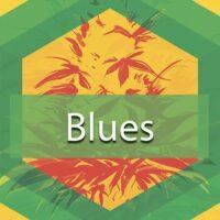 Blues (Livers, UK Blues) Logo