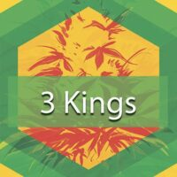 3 Kings (Three Kings) Logo