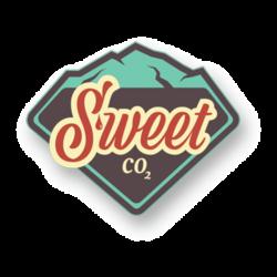 Sweet CO2 Oil