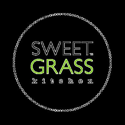 Sweet Grass Logo