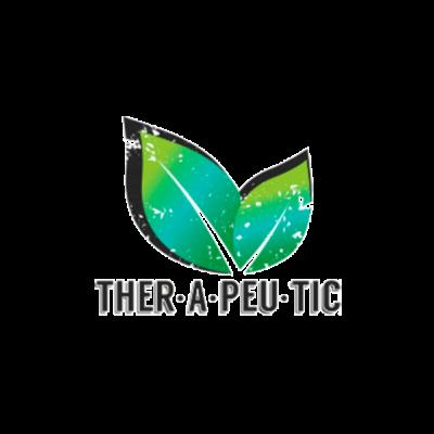 Therapeutic Treats Logo