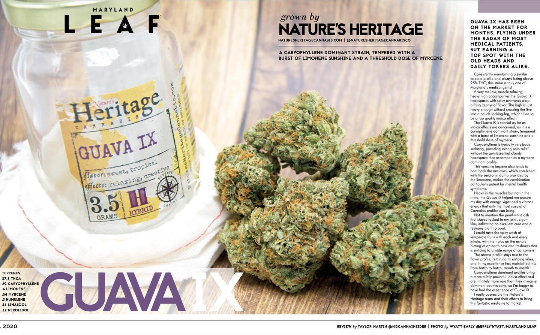 nature heritage brand photo 1