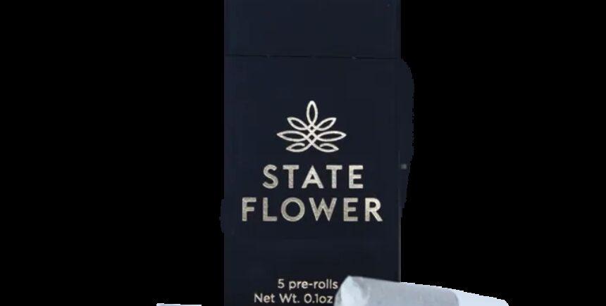 state-flower photo 1