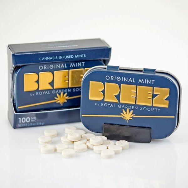 breez brand photo 3