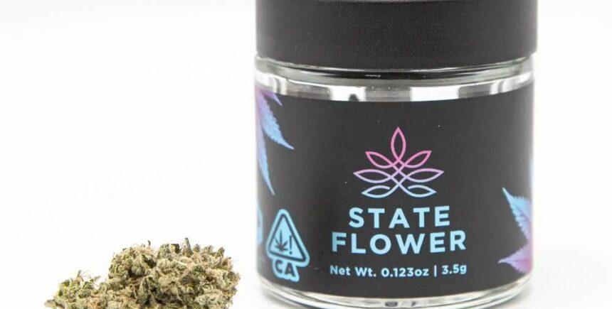 state-flower photo 3