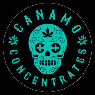 Canamo Concentrates Logo