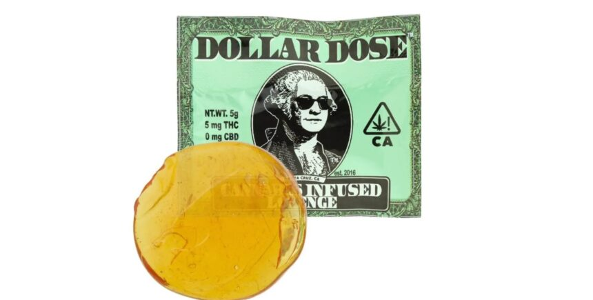 Dollar Dose lozenge