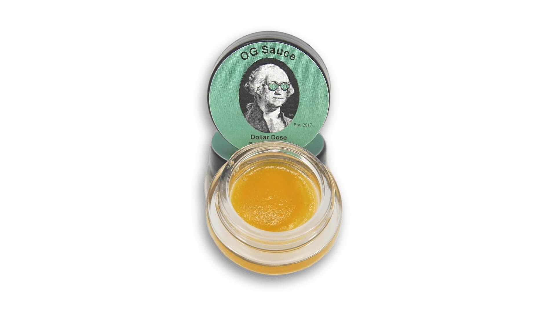 Dollar Dose sauce