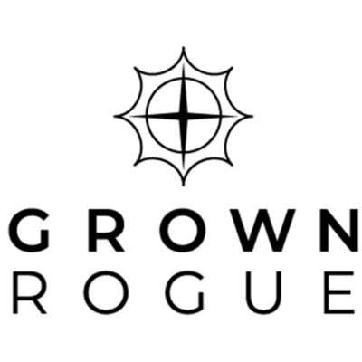 Grown Rogue Logo