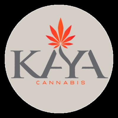 Kaya Cannabis Logo