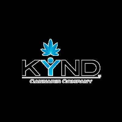 KYND Cannabis Company Logo