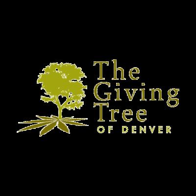 The Giving Tree Logo