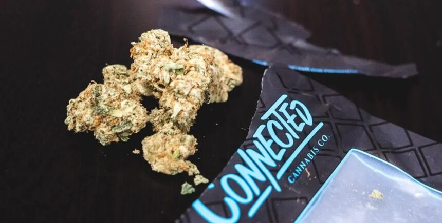 Connected Cannabis Co photo 1