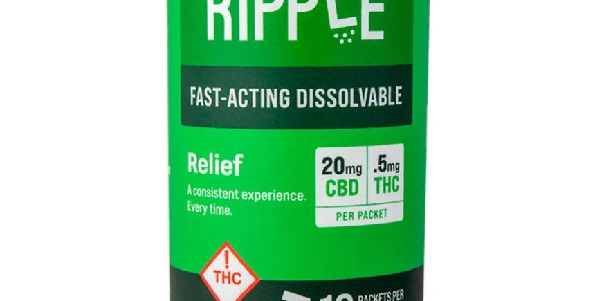 Ripple Relief