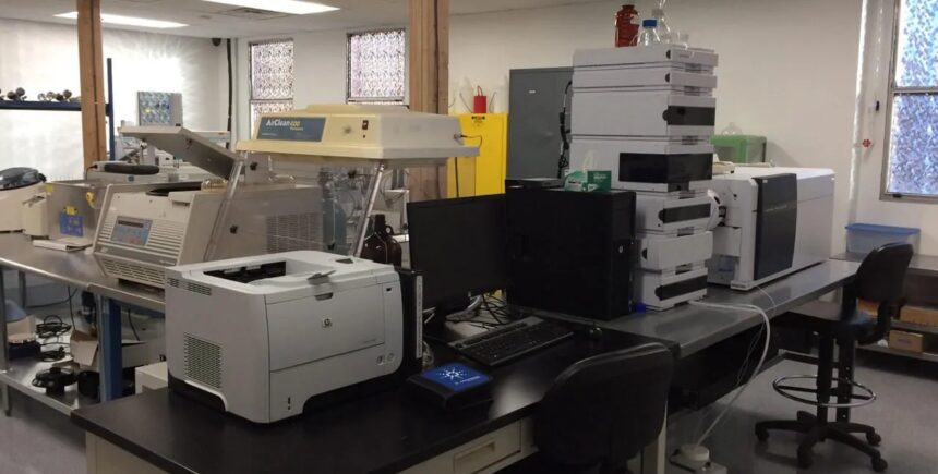 AgriScience Labs picture