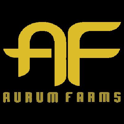 Aurum Farms Logo