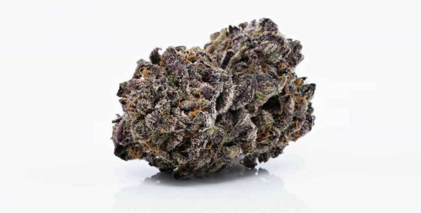 Blackberry Kush by Private Reserve