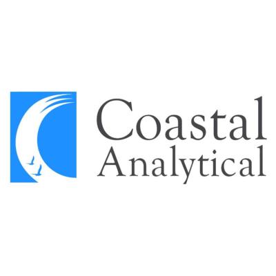 Coastal Analytical Logo