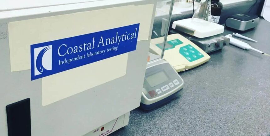 Coastal Analytical picture