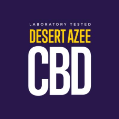 Desert Azee Logo