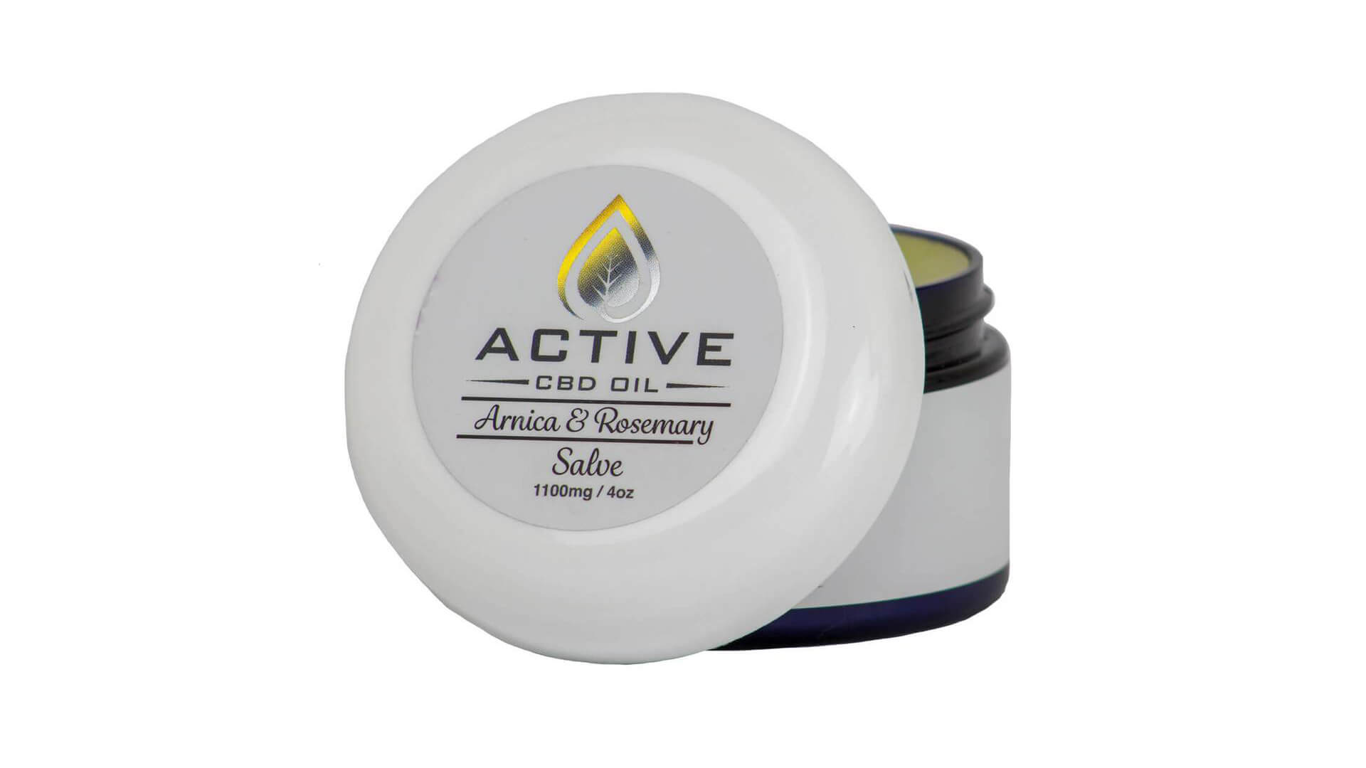 Discover CBD Topical