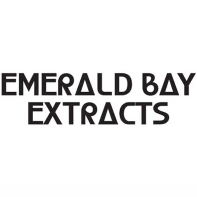 Emerald Bay Extracts Logo