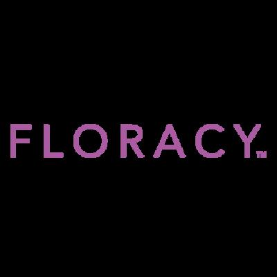 Floracy Logo