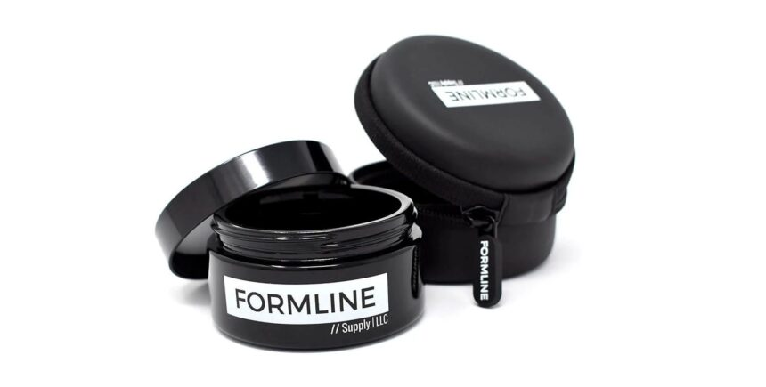 Formline Supply Smell Proof Jar