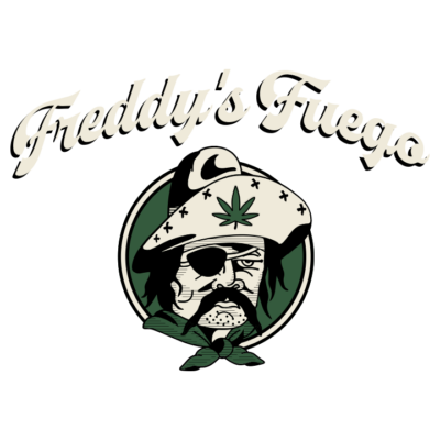 Freddys Fuego Logo