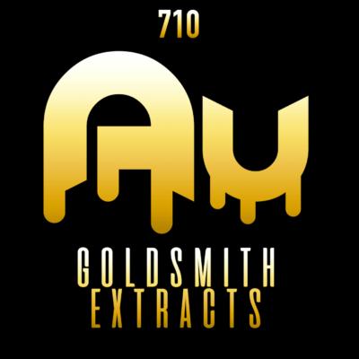 Goldsmith Extracts Logo