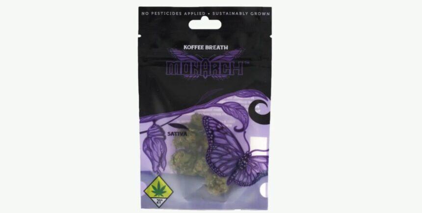 Koffee Breath by Monarch Grow