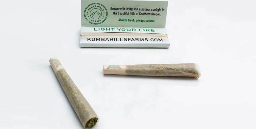 Kumba Hills pre-rolls