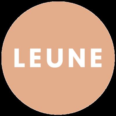 LEUNE Logo