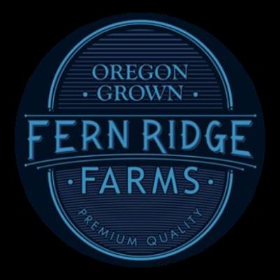 Fern Ridge Farms Logo