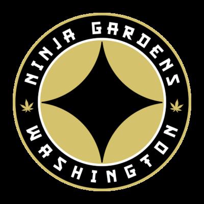 Ninja Gardens Logo