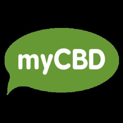 MyCBD Logo