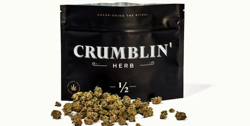 Native Roots Crumblin' Herb