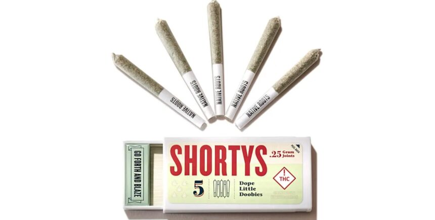 Native Roots joints
