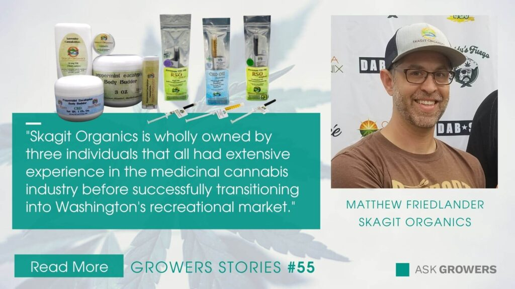 Skagit Organics interview link