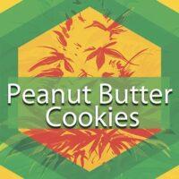 Peanut Butter Cookies Logo