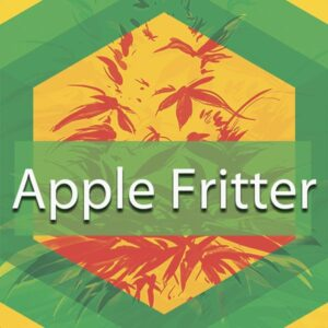 Apple Fritter, AskGrowers