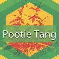 Pootie Tang Logo
