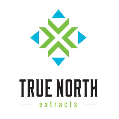 True North Extracts Logo