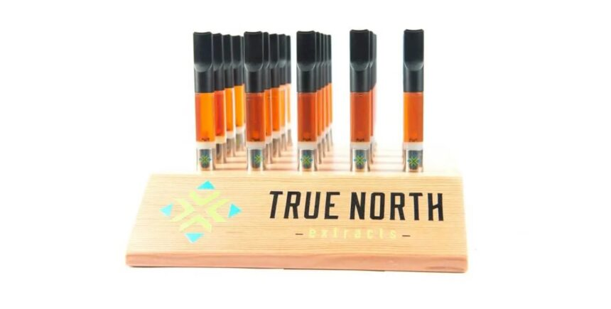 True North Extracts pens