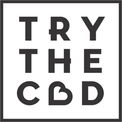 TryTheCbd Logo