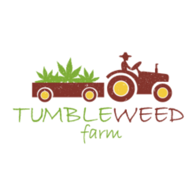 Tumbleweed Farms Logo