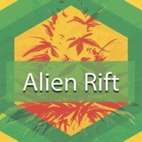 Alien Rift Logo