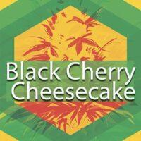 Black Cherry Cheesecake Logo