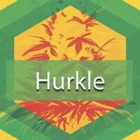Hurkle Logo